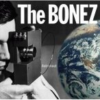 【取寄商品】CD/The BONEZ/Astronaut
