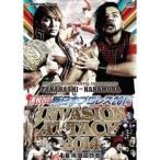 ★DVD/スポーツ/速報DVD!新日本プロレス2014 INVASION ATTACK 4.6両国国技館
