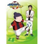 DVD/キッズ/銀河へキックオフ!! vol.4