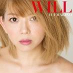 CD/牧野由依/WILL (CD+DVD) (初回限定盤)