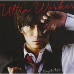 CD/加藤和樹/Ultra Worker (CD+DVD) (初回限定盤)