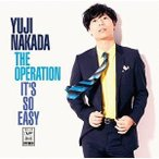 CD/中田裕二/THE OPERATION/IT'S SO EASY