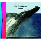 CD/Mr.Children/SENSE