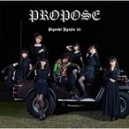 CD/清竜人25/PROPOSE (通常盤)
