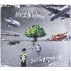 「CD/Mr.Children/SOUNDTRACKS (通常盤)」の画像