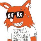 CD/A.F.R.O/北風サマー