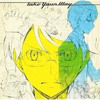 CD/livetune adding Fukase(from SEKAI NO OWARI)/Take Your Way (通常盤)