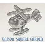 ★CD/UNISON SQUARE GARDEN/Catch up, latency (初回限定盤)