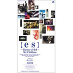 CD(8cm)/Mr.Children/es〜Theme of es/雨のち晴れ