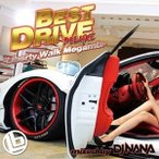 ★CD/DJ NANA/BEST DRIVE DELUXE -Liberty Walk Megamix- (CD+DVD)