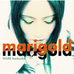 CD/浜田麻里/marigold (SHM-CD)