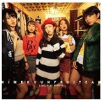 CD/ひめキュンフルーツ缶/脳天ドロップ〜Present For HIMEKYUN〜