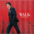 CD/布施明/WALK