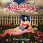 CD/ケイティ・ペリー/『ワン・オブ・ザ・ボーイズ』 (スペシャルプライス盤)