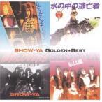 ★CD/SHOW-YA/SHOW-YA ゴールデン☆ベスト