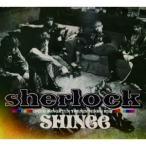 CD/SHINee/sherlock (通常盤)