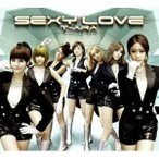 CD/T-ARA/Sexy Love(Japanese ver.) (CD+DVD(「DAY BY DAY(Japanese ver.)」Music Video他収録)) (紙ジャケット) (初回限定盤B)