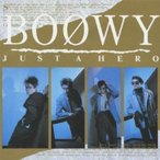 CD/BOOWY/JUST A HERO (Blu-specCD2)