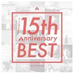 ★CD/川嶋あい/川嶋あい 15th Anniversary BEST (2CD+DVD) (初回生産限定盤)