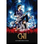 DVD/布袋寅泰/GUITARHYTHM VI TOUR (2DVD+2CD) (初回生産限定Complete Edition)
