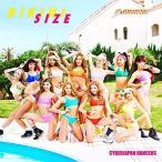 CD/CYBERJAPAN DANCERS/BIKINI SIZE (CD+DVD)