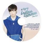 CD/N.Flying/Endless Summer (初回限定チャ・フン盤)