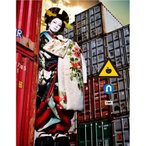 CD/椎名林檎/逆輸入 〜港湾局〜 (通常盤)