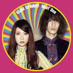 CD/GLIM SPANKY/Next One (通常盤)