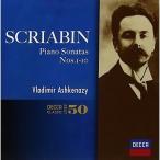 CD/ヴラディーミル・アシュケナージ/スクリャービン:ピアノ・ソナタ全集 (SHM-CD)