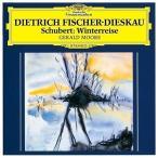 CD/ディートリヒ・フィッシャー=ディースカウ/シューベルト:歌曲集(冬の旅) (SHM-CD) (歌詞対訳付)