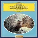 CD/フィッシャー=ディースカウ デムス/シューベルト:歌曲集(冬の旅) (歌詞対訳付)