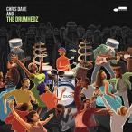 CD/クリス・デイヴ&ザ・ドラムヘッズ/クリス・デイヴ&ザ・ドラムヘッズ (解説歌詞対訳付)