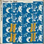 Diggin  On Blue mixed by DJ KRUSH   MURO