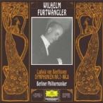 SACD/ヴィルヘルム・フルトヴェングラー/ベートーヴェン:交響曲第7番&第8番 (SHM-SACD) (紙ジャケット) (限定盤)