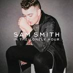 CD/サム・スミス/イン・ザ・ロンリー・アワー
