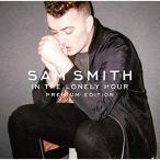 CD/サム・スミス/イン・ザ・ロンリー・アワー 〜プレミアム・エディション (CD+DVD) (解説歌詞対訳付) (限定盤/来日記念盤)