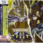 CD/ボン・ジョヴィ/ホワット・アバウト・ナウ-デラックス・エディション (SHM-CD+DVD) (解説歌詞対訳付/紙ジャケット) (初回生産限定盤)