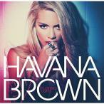 CD/ハヴァナ・ブラウン/フラッシング・ライツ (通常盤)