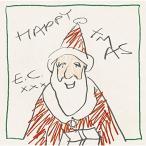 ▼CD/エリック・クラプトン/ハッピー・クリスマス (SHM-CD)