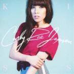 CD/カーリー・レイ・ジェプセン/キス (解説歌詞対訳付) (通常盤)