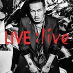 CD/AK-69/LIVE _ live (通常盤)