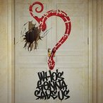 CD/HYDE/WHO'S GONNA SAVE US (通常盤)