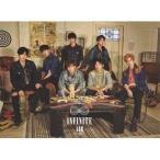 CD/INFINITE/AIR (CD+DVD) (初回限定盤A)