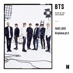 CD/BTS(���ƾ�ǯ��)/FAKE LOVE/Airplane pt.2 (CD+DVD) (��������B)