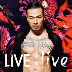 CD/AK-69/LIVE : live (CD+DVD) (初回限定盤)