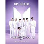 CD/BTS/BTS, THE BEST (初回限定盤C)