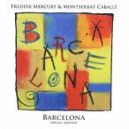 CD/フレディ・マーキュリー&モンセラ・カバリエ/バルセロナ(オーケストラ・ヴァージョン) (SHM-CD) (通常盤)