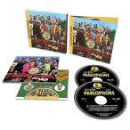 CD/ザ・ビートルズ/サージェント・ペパーズ・ロンリー・ハーツ・クラブ・バンド (SHM-CD) (解説歌詞対訳付) (通常盤)