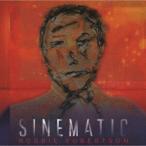 CD/ロビー・ロバートソン/シネマティック (SHM-CD) (解説歌詞対訳付/紙ジャケット)