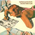 CD/ハットフィールド&ザ・ノース/ザ・ロッターズ・クラブ +3 (SHM-CD) (解説歌詞対訳付)